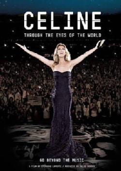 Through The Eyes of The World (DVD)