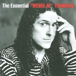 Weird Al Yankovic - The Essential Weird Al Yankovic
