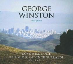 George Winston - Love Will Come: The Music of Vince Guaraldi, Volume 2