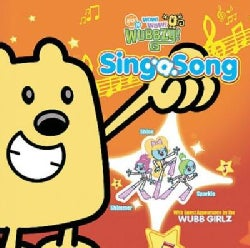 Various - Wow! Wow! Wubbzy! Sing A Song