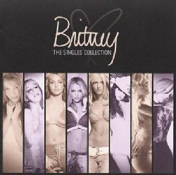Britney Spears - The Singles Collection