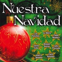 Various - Nuestra Navidad