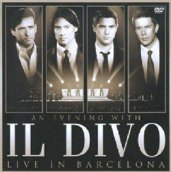 Divo - An Evening with Il Divo- Live In Barcelona