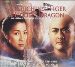 Yo-Yo Ma - Crouching Tiger, Hidden Dragon