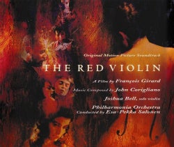 Joshua Bell - The Red Violin