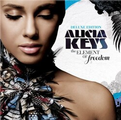 ALICIA KEYS - ELEMENT OF FREEDOM: DELUXE EDITION