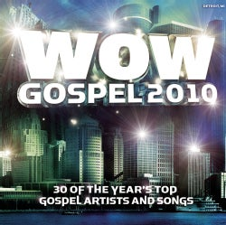 Various - WOW Gospel 2010