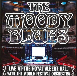 Moody Blues - Live At Royal Albert