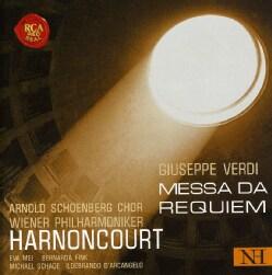 Nikolaus Harnoncourt - Verdi: Requiem