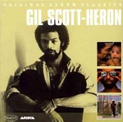 Gil Scott-Heron - Original Album Classics