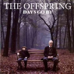 Offspring - Days Go By (Parental Advisory)