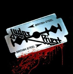 Judas Priest - British Steel (30th Anniversary Legacy Edition)
