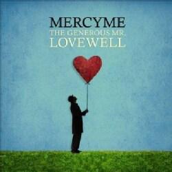 Mercyme - The Generous Mr. Lovewell