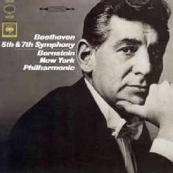 Leonard Bernstein - Beethoven: Symphonies No. 5 in C Minor, Op. 67 & No. 7 in A Major, Op. 92