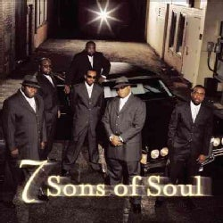 7 Sons Of 7 Sons Of Soul - 7 Sons of Soul