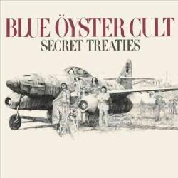 Blue Oyster Cult - Secret Treaties