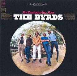 Byrds - Mr. Tambourine Man