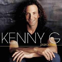 Kenny G - Paradise