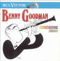 Benny Goodman - Greatest Hits Series