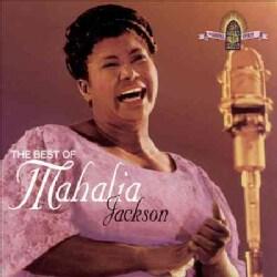 Mahalia Jackson - The Best of Mahalia Jackson