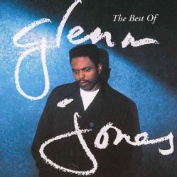 Glenn Jones - The Best of Glenn Jones