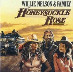 Willie Nelson - Honeysuckle Rose