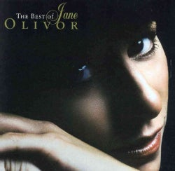 Jane Olivor - The Best of Jane Olivor
