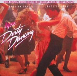 Various - More Dirty Dancing