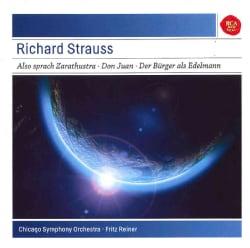 Richard Strauss - Strauss: Also Sprach Zarathustra, Op. 30, Reiner, Fritz