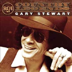 Gary Stewart - RCA Country Legends