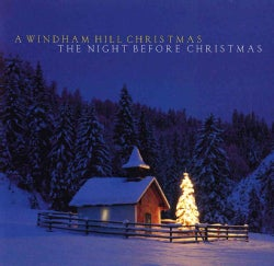 Various - A Windham Hill Christmas: The Night Before Christmas