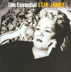 Etta James - The Essential Etta James
