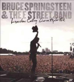 London Calling- Live In Hyde Park (DVD)