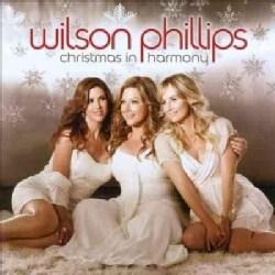Wilson Phillips - Christmas In Harmony