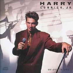 Harry, Jr. Connick - We Are in Love