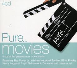 Various - Pure Movies