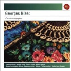 Franco Corelli - Bizet: Carmen Highlights