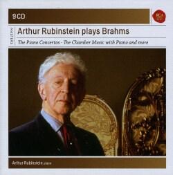 Arthur Rubinstein - Rubinstein Plays Brahms