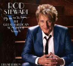Rod Stewart - Fly Me To The Moon The Great American Songbook: Volume V