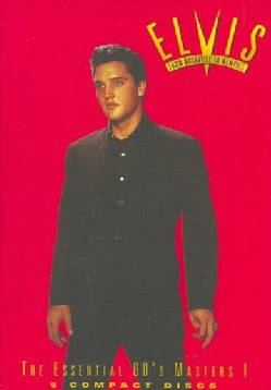 Elvis Presley - From Nashville To Memphis- Essential 60's Masters