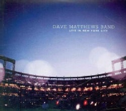Dave Band Matthews - Live in New York City