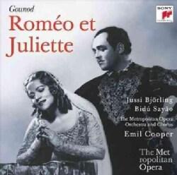 Metropolitan Opera Orchestra - Gounod: Romeo et Juliette (Metropolitan Opera)