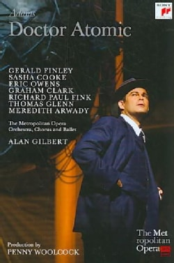 Adams: Doctor Atomic (Metropolitan Opera) (DVD)