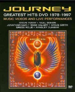 Greatest Hits 1978-1997 (DVD)