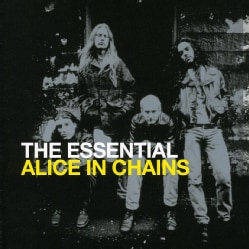 Alice In Chains - Essential