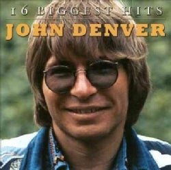 John Denver - 16 Biggest Hits