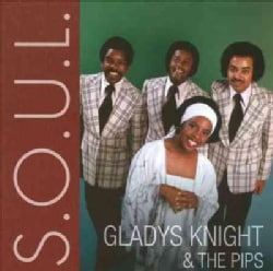 Gladys & The Pips Knight - S.O.U.L. (Gladys Knight & The Pips)