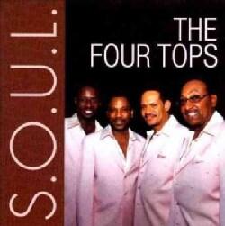 Four Tops - S.O.U.L. (Four Tops)