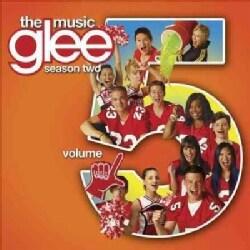 Glee Cast - Glee: The Music Volume 5