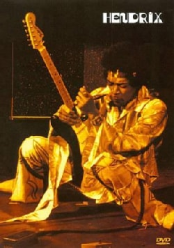 Band of Gypsys: Live At The Fillmore East (DVD)